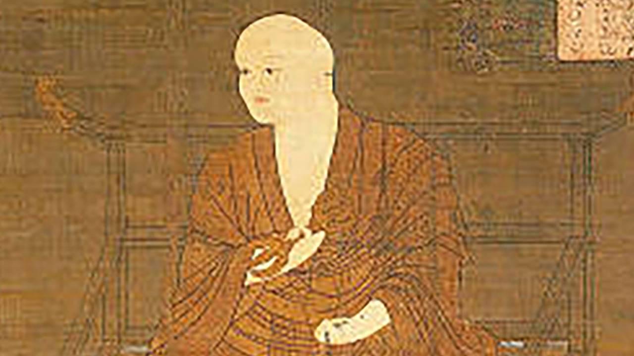 男色の開祖?女犯を禁じる仏教だけど男はOK、空海は日本の仏教界に男色ブームをもたらした