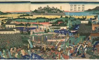 源頼朝の家紋は「無紋」?頼朝と言えば笹竜胆だけど…。鎌倉武士の家紋文化