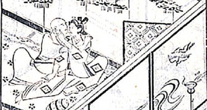 ボーイズラブは仏教僧が元祖?寺院は男の娘文化の発信源:平安時代の雑学【8】