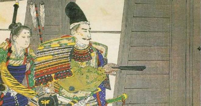 さまざまな歌集にも入集。武士「平忠度」は風流を愛し、和歌を愛する文化人でもあった