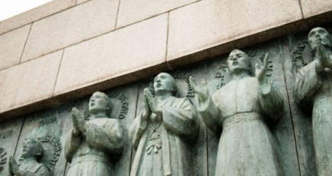 隠れキリシタン世界文化遺産に認定。日本のキリシタンと言えば「細川ガラシャ」時代に翻弄された明智光秀の娘