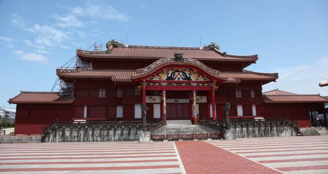 歴史もスイーツも独特。中国と日本の両方の影響を受けた「琉球王国」