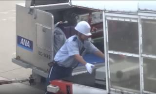 何が驚きなんだ?日本の空港の荷物の取扱いに海外の人たちが驚いている理由とは
