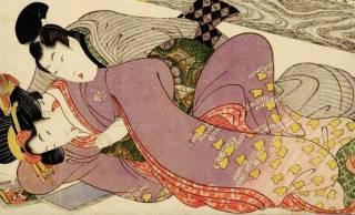 江戸時代の男たちの性欲事情。回数セーブする者いれば、初夜に怒涛の18回を記録する神も!
