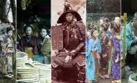 立体写真も!幕末に生まれ日本の姿をリアルに撮影し続けた写真家「T・エナミ」の古写真たちが素敵!
