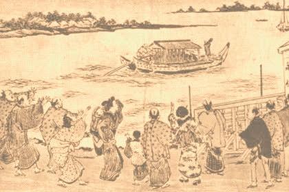 蟄居、島流し、切腹など江戸時代の武士への刑罰にはどんなものがあった ...