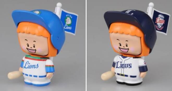 カチャカチャ表情変えるアレ!野球少年に人気だった「プロ野球人形 イレコミ君」が25年ぶりに復刻発売!