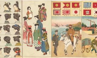 明治の世相が垣間見れる!明治時代の男子・女子向け事典「二十世紀少年新節用」や「日本少女宝典」が興味深い