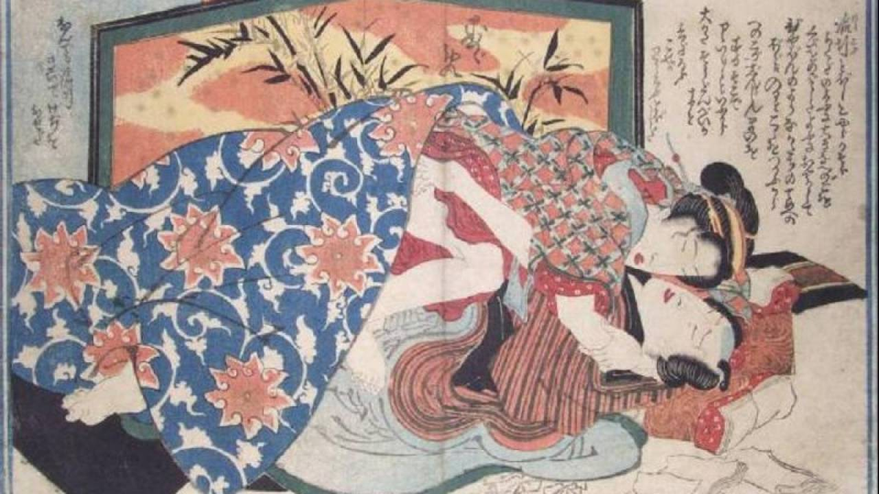 江戸時代の愛人稼業。結婚したくない場合はどうする?自ら愛人の道を選択する女性たち