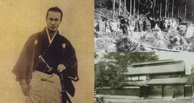 愛刀も展示!幕末のイケメン武士として話題になった「渋沢平九郎」の展覧会が開催