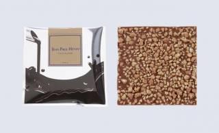 気になりすぎる新作チョコ発売!その名は「タブレット レ キャラメル フルール ドゥ セル エ ナットウ」…ナットウ…なっとう? 納豆!