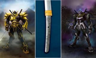 「トランスフォーマー✗坂本龍馬」な刀剣が誕生!高知県とトランスフォーマーのコラボで実現