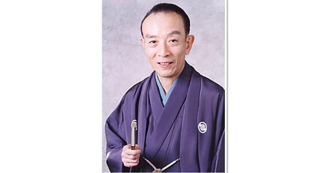 笑点で人気、落語家の桂歌丸さんが肺炎のために亡くなりました
