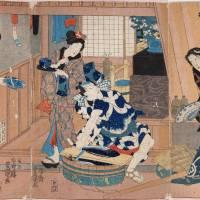 江戸時代の歌舞伎役者はファッションリーダー!どんだけ儲けていたの?