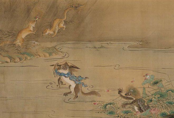 鳥山石燕の画像 p1_29