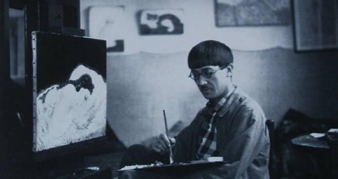これは貴重です!世界的に活躍した画家「藤田嗣治」がみずから肉声を録音したテープが発見されました!