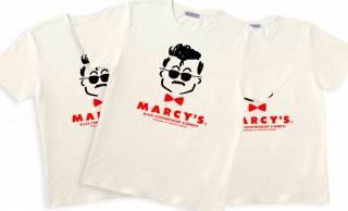 80's世代には堪らない!田代まさしプロデュース竹下通り「マーシーズ」のTシャツが復刻販売