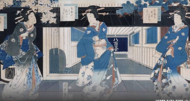お茶漬だけでも十数万円!?もてなしも値段も最高峰、江戸時代の三つ星料理店「八百善」