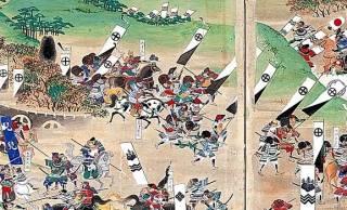 千五百 VS 十万?薩摩武士の精強さを天下に知らしめた、関ヶ原の戦い「島津の退き口」