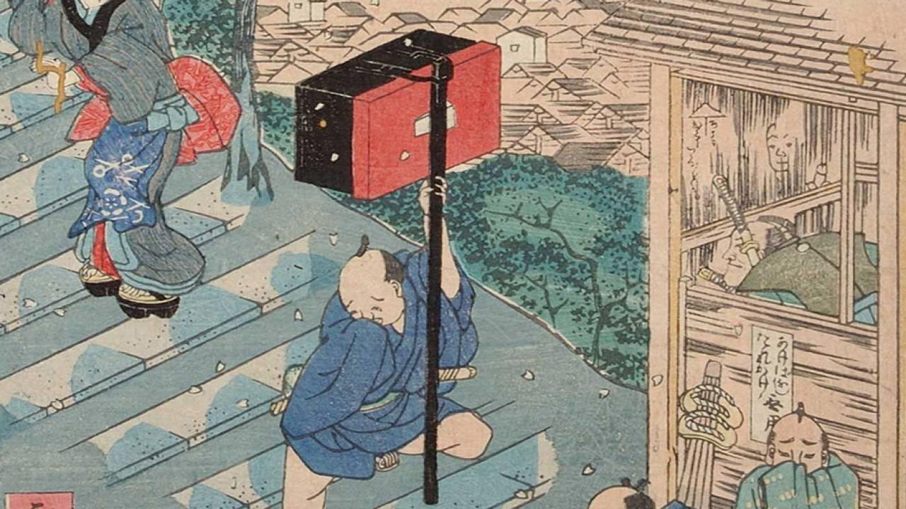 雪隠、東司、後架…いくつ読める?いろいろあるトイレの呼び方
