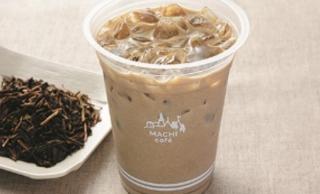 香ばしさ再登場!ローソンの和ドリンク「アイスほうじ茶ラテ」が人気につき9月に再発売