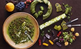 抹茶ファンの心も満たす!大人気の抹茶スイーツブッフェ「抹茶マニア」が秋バージョンで開催!