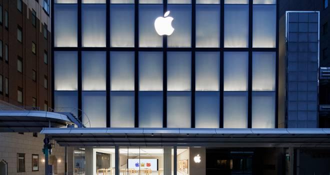 アップルが古都にきた!日本の伝統的な意匠から着想を得たデザインが美しい「Apple京都」がいよいよオープン