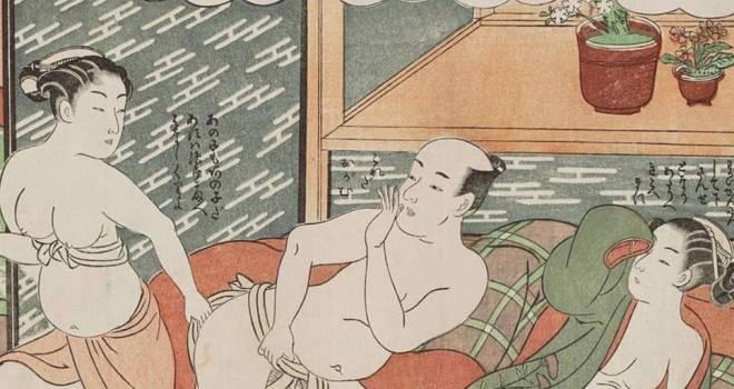 江戸の離婚事情!江戸時代ってどんな理由で、どうやって離婚してたの?