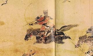 たとえ右目に矢が刺さろうとも――武士が生命より大切なもの、鎌倉権五郎景正の武勇伝