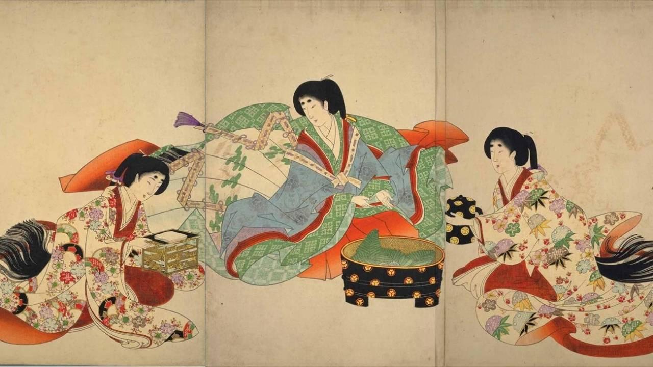 大奥のダークサイド…歌舞伎役者との密通を疑われ流罪となった江戸城大奥の女中「江島」