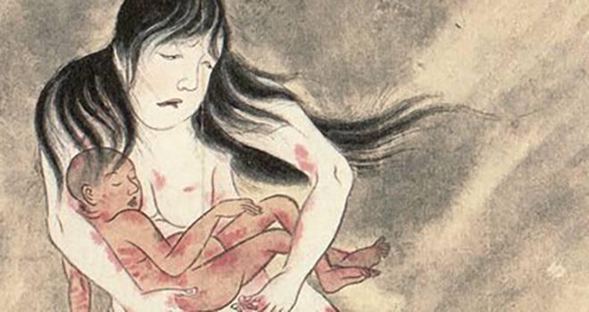 武士の肝試し:幽霊なんか怖くない?頼光四天王「平季武」の肝試しエピソード(上)