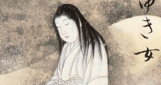 人間の若者に一目惚れ?小泉八雲の描く「雪女」とはいったい何者なのか!?