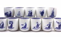 笛吹スケボー絵柄で人気のあの「上出⻑右衛門窯」が展示会「KUTANI CONNEXION」を開催!