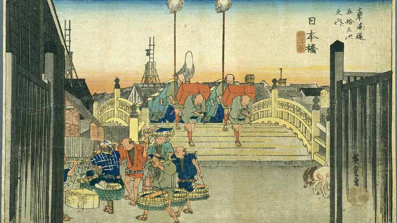 みんな何気なしに使ってる?江戸時代から引き継がれてる「江戸ことば」の特徴とは?