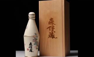 お値段46万超!焼酎3M 「森伊蔵」が初の18年熟成の原酒を発売!