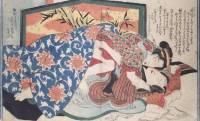 客を夢中にさせる江戸時代の遊女はどんな手を?性技以外にもこんな方法がありました