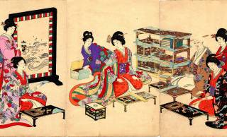 床入りも結構大変な江戸時代の大奥の「夜のお作法」。将軍のハーレムとはいかなかった