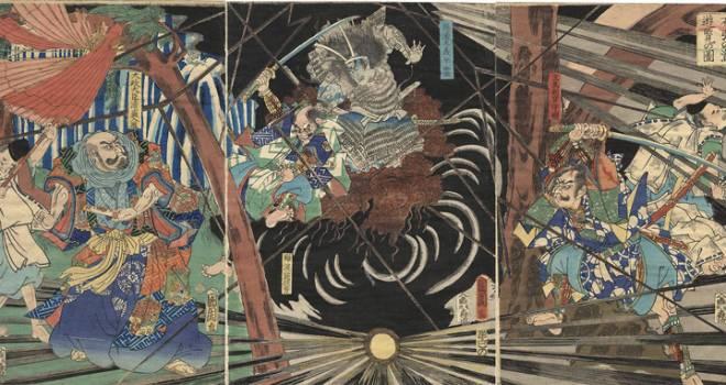 15歳にして「悪(にく)らしいほど強い武士!」となった鎌倉悪源太こと源義平の武勇伝(下)