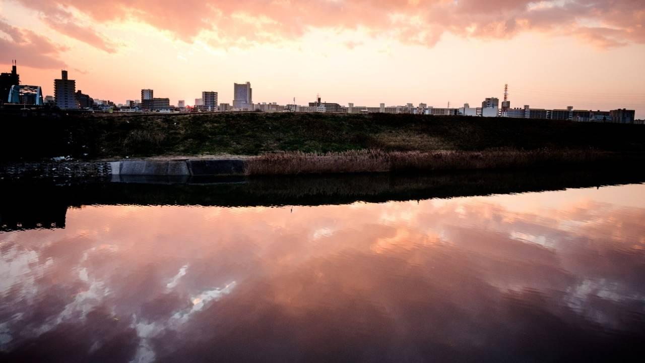 実は「東京都荒川区」に荒川は流れていない。なのにどうして荒川区なの?