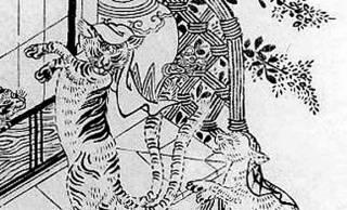 猿、狼、ニワトリまで?「遠野物語」にも登場する奥州で恐れられた妖怪「経立(ふったち)」とは?