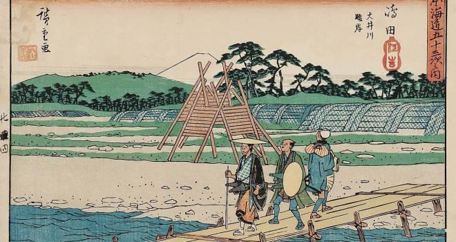 世界的にも少数、日本の左側通行は江戸時代のサムライの作法から始まった?