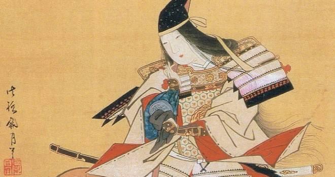 美しき女武者!木曾義仲と共に戦いその最期を語り継いだ女武者・巴御前の生涯(上)