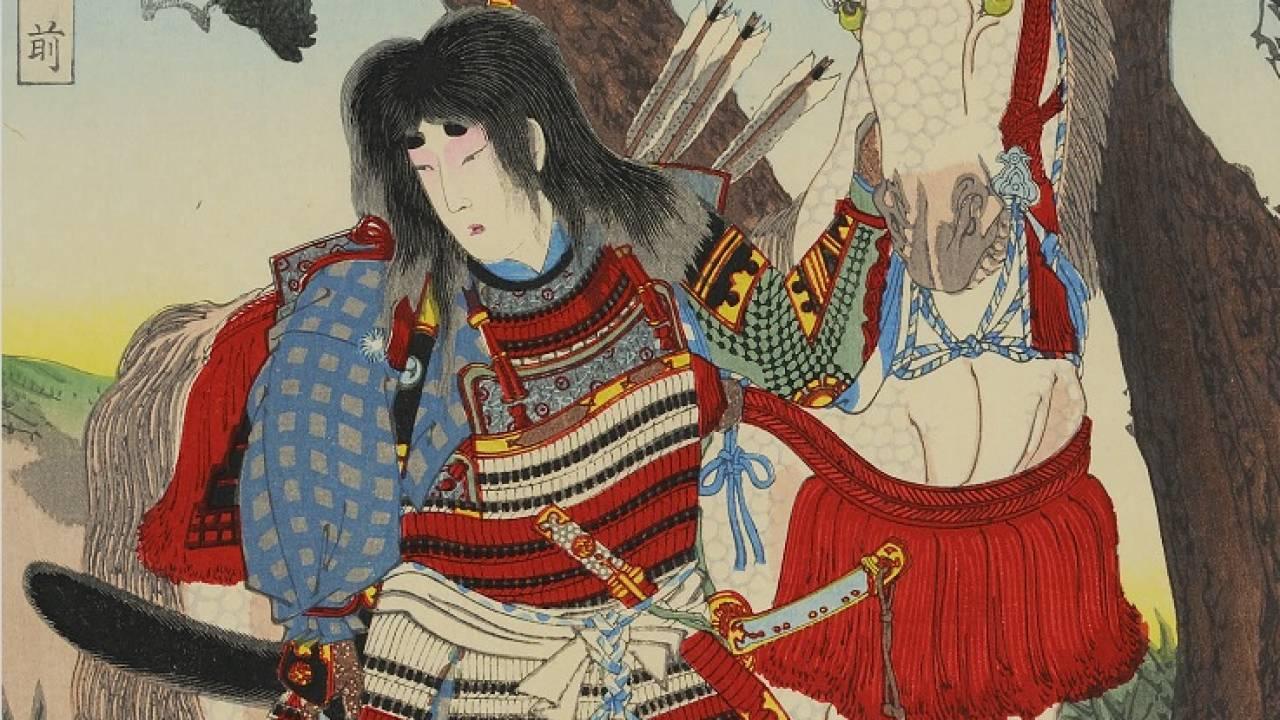 美しき女武者!木曾義仲と共に戦いその最期を語り継いだ女武者・巴御前の生涯(下)