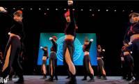 ダンス世界大会で優勝を果たした日本のダンスチーム「WHITE OUT TOKYO」の圧巻のパフォーマンス!