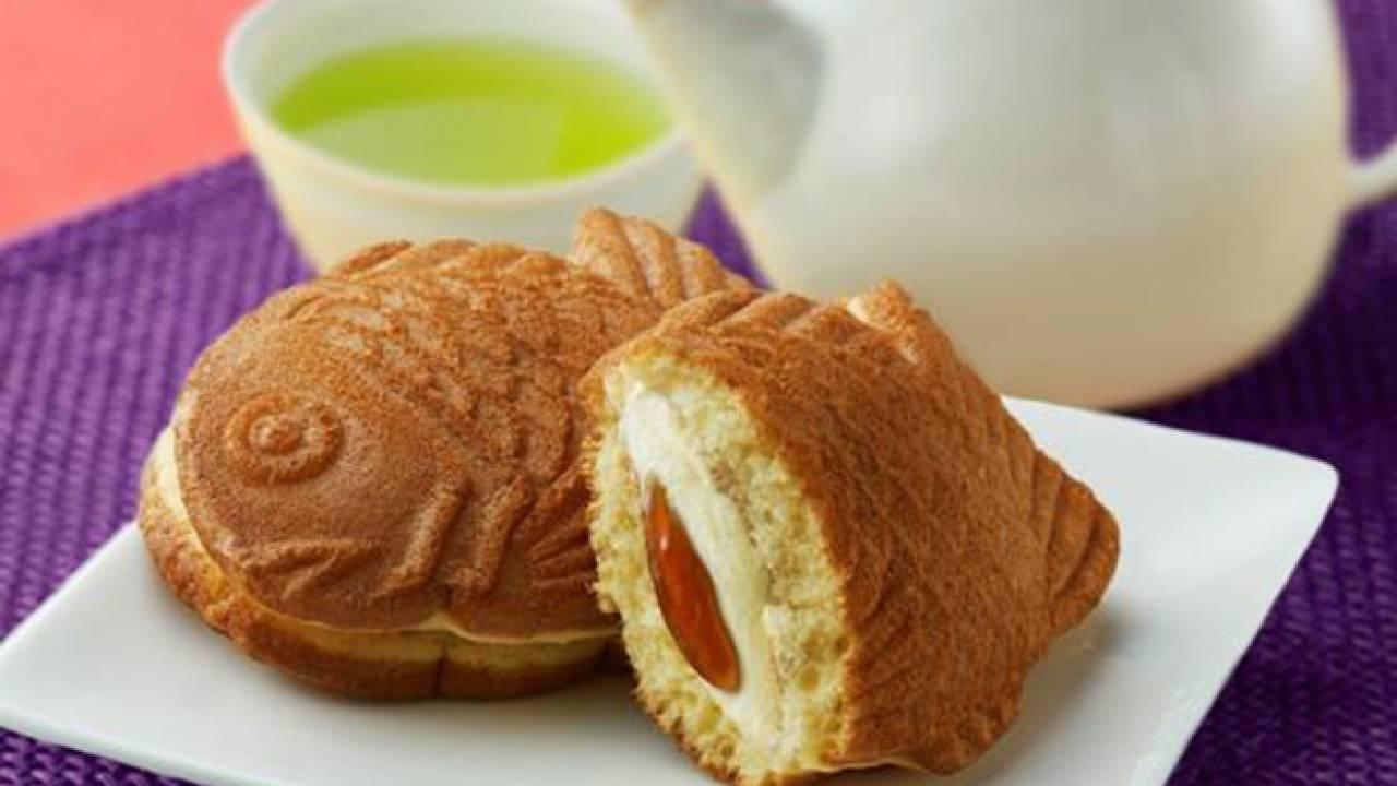 今度はたい焼き信玄餅!モンテールと桔梗信玄餅がコラボで「ふわもちたい焼・桔梗信玄餅風」新発売