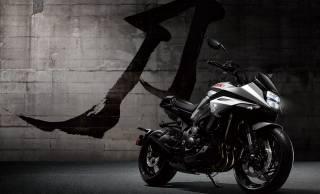 まるで日本刀のPV!スズキが復活を発表した新型バイク「KATANA」のPVがカッコよろし!