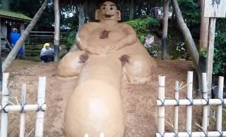 おぉこれはっ!男根の地蔵様?新潟県長岡市栃尾に伝わる奇祭「珍棒地蔵祭り」