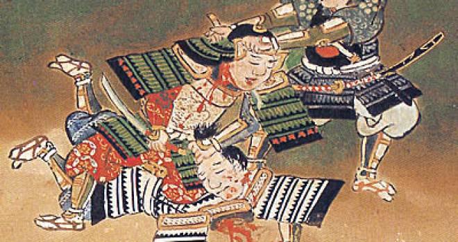 血と死と殺し合い…ケガレにまみれて生きる武士たちが信心深い理由とは?