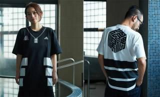 江戸っ子全開!アディダスがなんと温泉「天神湯」とコラボしたグラフィックTシャツを発売!
