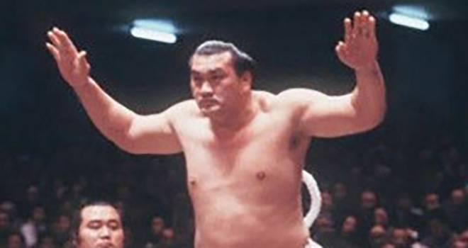 大相撲 第54代横綱の輪島さんが死去。史上初で唯一の本名横綱